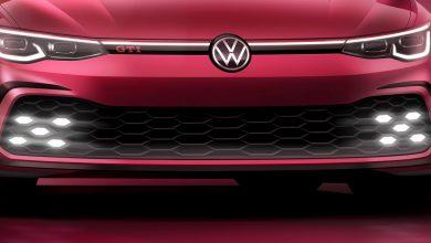 Photo of To  νέο VW Golf GTI θα παρουσιαστεί στη Γενεύη και θα έχει 245 ίππους