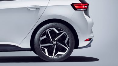 Photo of Γιατί το high tech ηλεκτρικό VW ID.3 φοράει πίσω ταμπούρα;