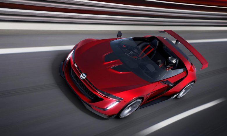 Photo of H Volkswagen ετοιμάζει το δικό της Roadster