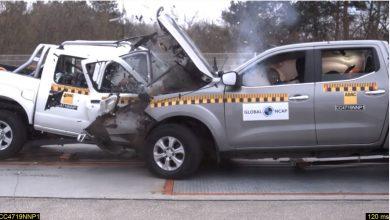 Photo of Crash-test: Πόσο μεγάλη είναι η διαφορά ανάμεσα σε δύο Nissan Navara; [vid]
