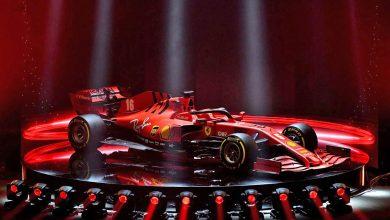 Photo of Φαντασμαγορική η παρουσίαση της Ferrari SF1000