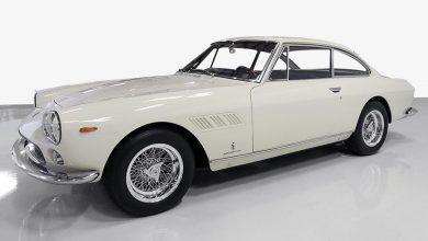 Photo of Ποιος θα αγοράσει την Ferrari 330 GT που οδηγούσε ο Enzo Ferrari;