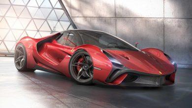 Photo of Πόσες νέες Ferrari θα δούμε μέσα στην χρονιά;
