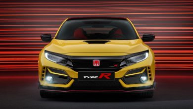 Photo of Honda Civic Type R Limited Edition για 100 μόλις τυχερούς [vid]