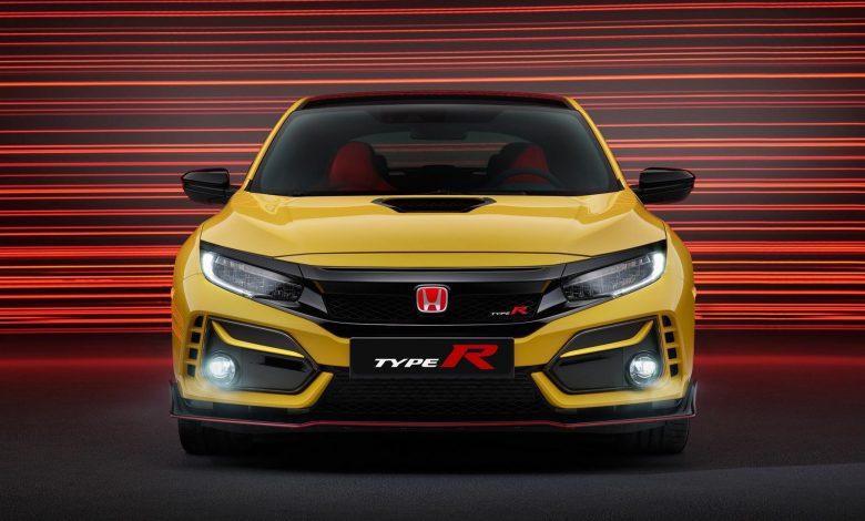 Photo of Honda Civic Type R Limited Edition για 100 μόλις τυχερούς [vid]