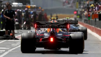 Photo of Θα αφήσει η Honda την Formula 1 για χάρη της Formula E;
