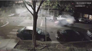 Photo of Μία BMW M4 σε χαμηλή -καταστροφική- πτήση! [vid]
