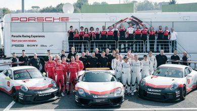 Photo of Porsche Racing Experience, πώς να γίνεις οδηγός αγώνων [vid]