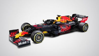 Photo of H Red Bull Racing παρουσίασε την RB16