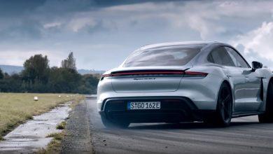 Photo of Η Porsche Taycan είναι ταχύτερη από μια Bugatti Veyron [vid]