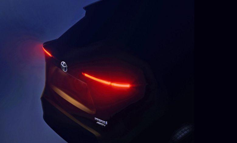 Photo of Toyota: Υβριδικό και τετρακίνητο το νέο κόμπακτ SUV!