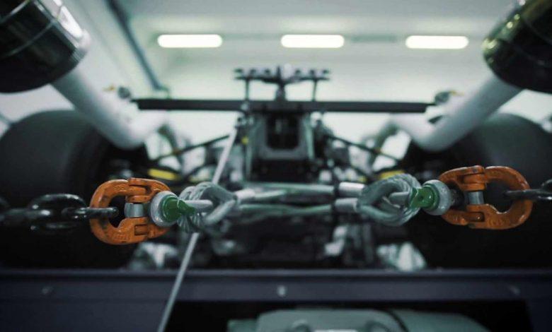 Photo of Σε ποιο μοντέλο της η Lamborghini Squadra Corse μας δείχνει τον V12; [vid]