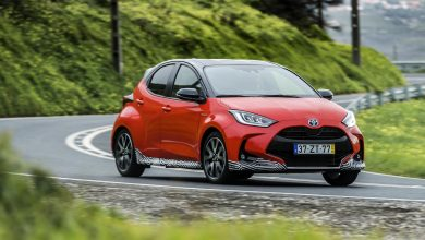 Photo of Το νέο υβριδικό Toyota Yaris καίει μόλις 3,7 λίτρα ανά 100 χιλιόμετρα [vid]