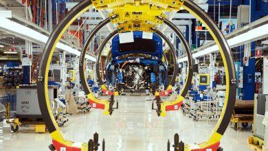 Photo of Κορωνοϊός vs Αυτοκινητοβιομηχανία: Κλείνουν ή υπολειτουργούν σχεδόν όλα τα εργοστάσια στην Ευρώπη