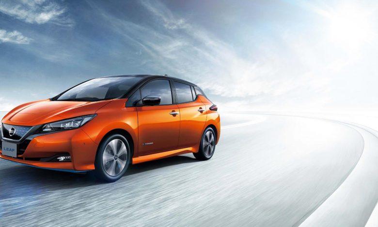Photo of Νέα διάκριση για τις Nissan και 4R Energy σχετικά με την ηλεκτροκίνηση