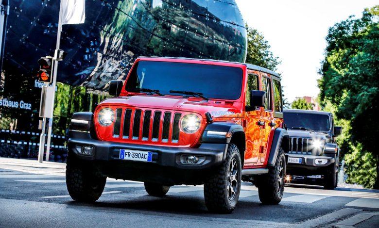 Photo of Νέο σύστημα αυτόνομου φρεναρίσματος από την Jeep