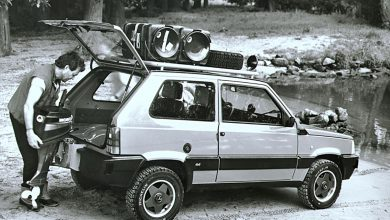 Photo of FIAT: Τα 10 πιο ξεχωριστά Panda στην 40ετη πορεία του μοντέλου