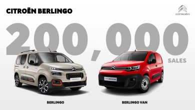 Photo of Το Citroen Berlingo ξεπέρασε τις 200.000 πωλήσεις