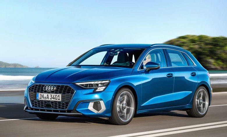 Photo of Αυτή είναι η νέα 4η γενιά του Audi A3 Sportback