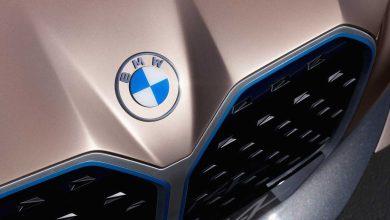 Photo of Νέο λογότυπο για την BMW
