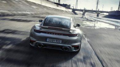Photo of Με 650 άλογα και τελική στα 330 η νέα Porsche 911 Turbo S!