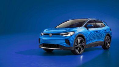Photo of Η Volkswagen παρουσιάζει το ID.4