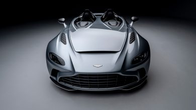 Photo of Aston Martin V12 Speedster, συλλεκτική και απόλυτη!