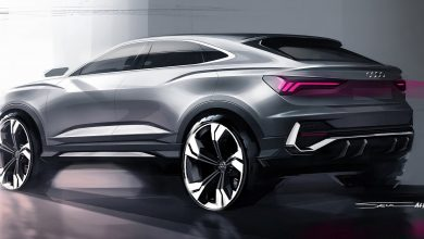 Photo of H Audi θα παρουσιάσει και Q5 Sportback