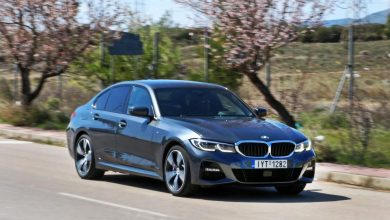 Photo of BMW 330e [test drive]