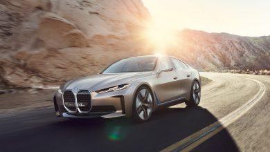 Photo of BMW Concept i4, το 2021 το μοντέλο παραγωγής