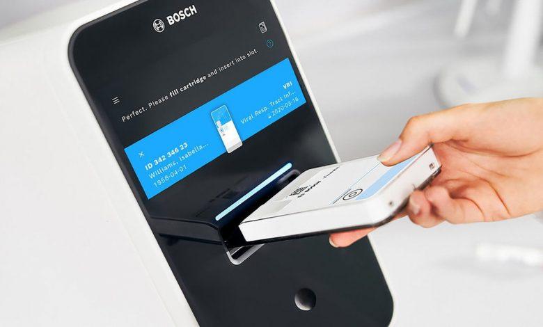 Photo of Bosch: Κατασκεύασε σε χρόνο ρεκόρ ένα γρήγορο τεστ για τον κορωνοϊό
