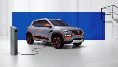 Photo of To Spring Electric θα είναι το πρώτο ηλεκτρικό Dacia