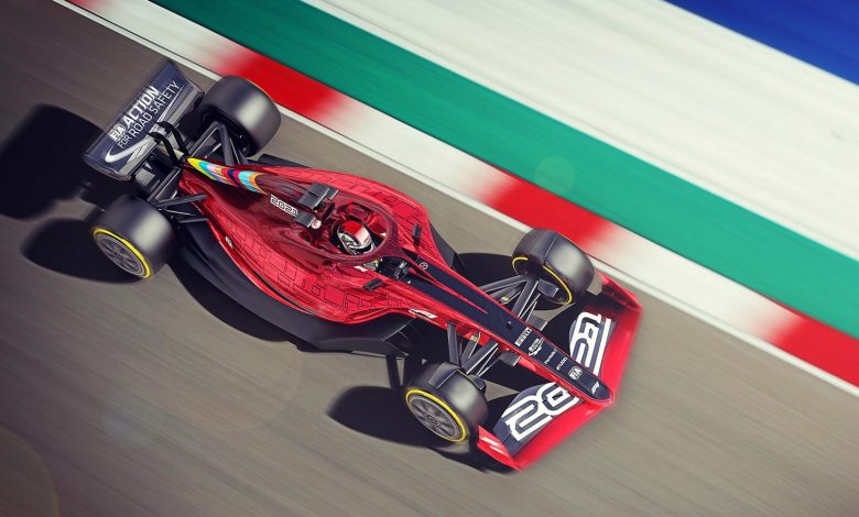 Photo of Formula 1: Οι νέοι κανονισμοί θα ισχύσουν από το 2022 – Ακυρώθηκαν τα GP Ολλανδίας, Ισπανίας και Μονακό!
