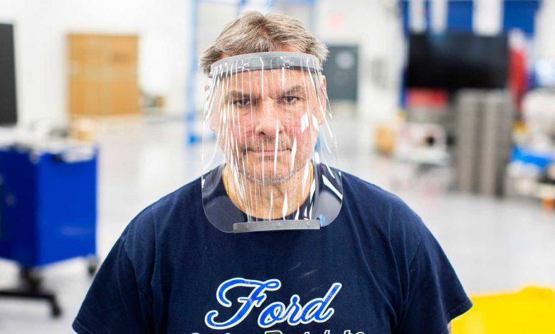 Photo of Κορωνοϊός: H Ford κατασκευάζει αναπνευστήρες για την αντιμετώπιση της πανδημίας του κορωνοϊού