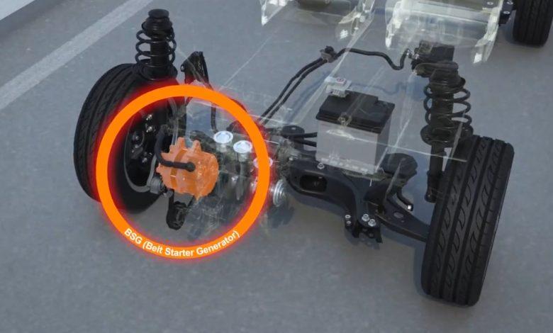 Photo of Πως λειτουργεί το υβριδικό σύστημα της Fiat; [vid]