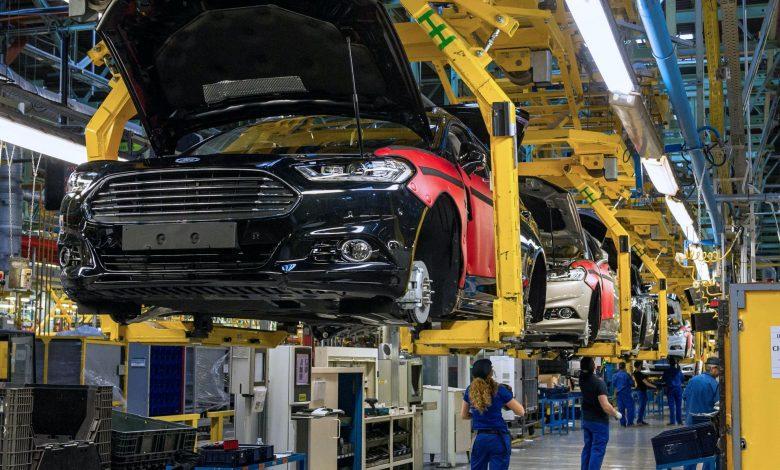 Photo of Η Ford παίρνει επιπλέον μέτρα αντιμετώπισης του κορωνοϊού