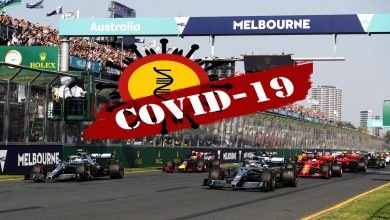 Photo of Formula 1: Αναβάλλονται τα πρώτα τρία (τέσσερα μαζί με της Κίνας) Grand Prix της σεζόν(;)