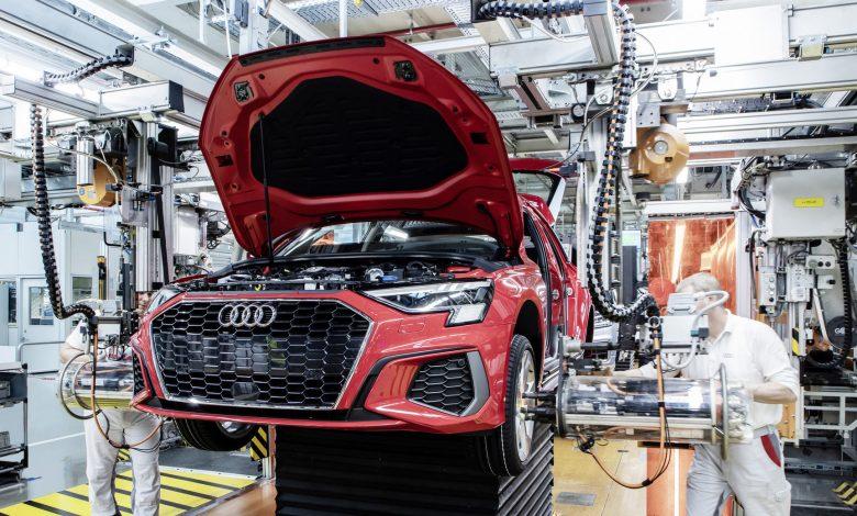Photo of Κορωνοϊός: Κινδυνεύουν περίπου 100.000 θέσεις στην γερμανική αυτοκινητοβιομηχανία