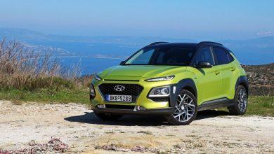 Photo of Hyundai Kona Hybrid [test drive]