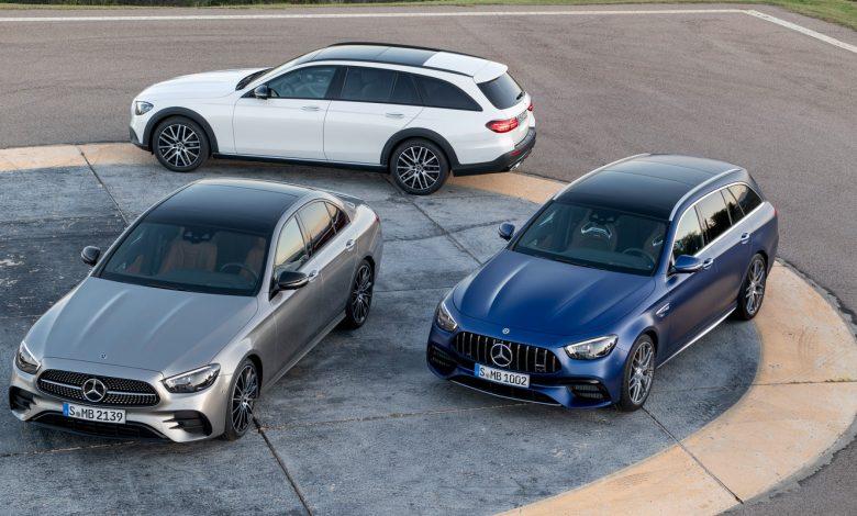 Photo of H Mercedes-Benz παρουσιάζει την ανανεωμένη E-Class [vid]