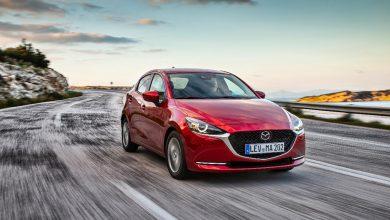 Photo of Η Mazda παρουσιάζει το G-Vectoring Control Plus (GVC Plus)