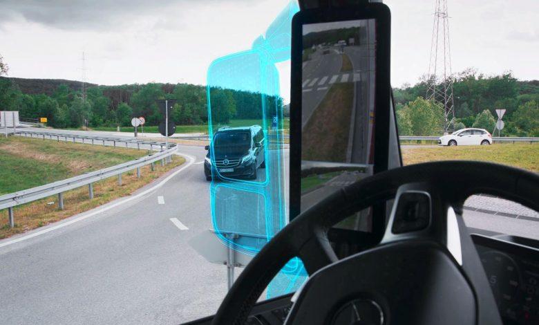 Photo of Το Mercedes MirrorCam δείχνει πως θα είναι οι καθρέπτες των φορτηγών στο μέλλον [vid]