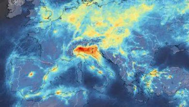 Photo of Ο κορωνοϊός επιδρά θετικά για την ατμόσφαιρα και τον πλανήτη