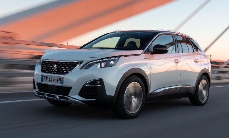 Photo of Τα υβριδικά Peugeot 3008 ξεκινούν από τις 50.600€