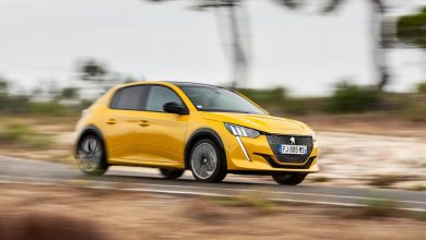 "Photo of To Peugeot 208 είναι το ευρωπαϊκό ""Car of the Year 2020"""