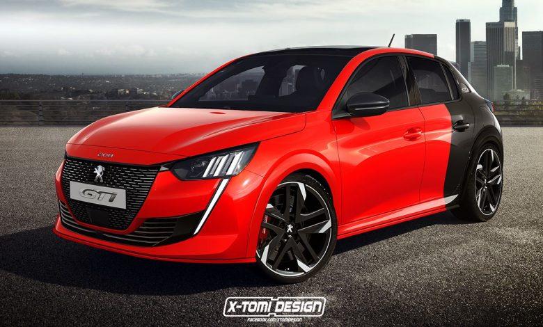 Photo of Peugeot: H top εκδοχή του 208 θα είναι ηλεκτρική και GTi