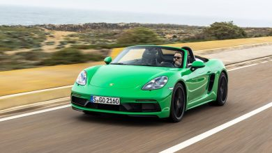 Photo of Porsche: Οι μπαταρίες δεν ταιριάζουν στις Boxster και Cayman