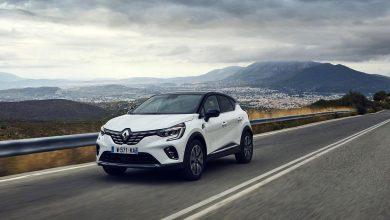 Photo of Νέο Renault Captur από 16.880€ – Διαθέσιμο και με υγραέριο LPG