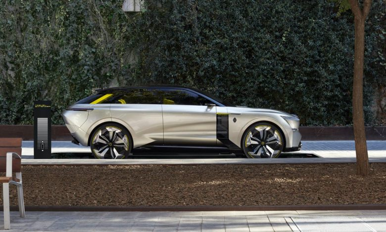 Photo of Τo Renault Morphoz είναι το πολυμορφικό του μέλλοντος [vid]