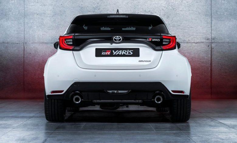 Photo of Πόσο κοστίζει το καυτό Toyota GR Yaris;